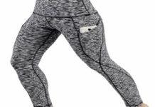 Ododos Yoga Pant Review