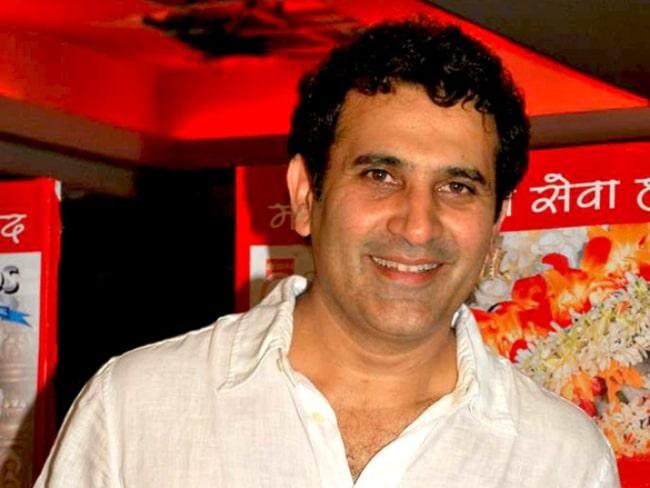 Parmeet Sethi as seen in September 2009