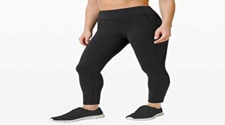 Phisockat Yoga Pant Review