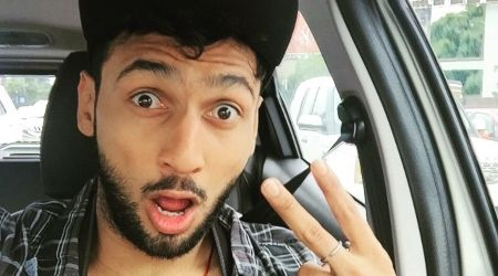 Punit Pathak Height, Weight, Age, Body Statistics