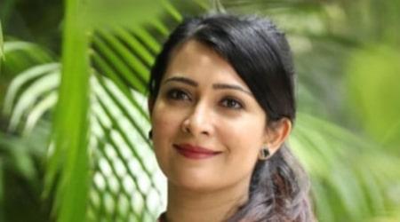 Radhika Pandit Height, Weight, Age, Body Statistics