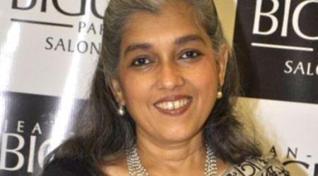 Ratna Pathak Height, Weight, Age, Body Statistics