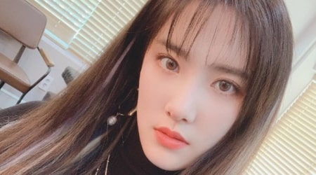 Simyeong Height, Weight, Age, Body Statistics