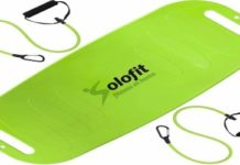 Solofit Balance Board Review