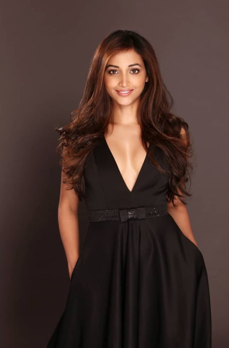 Srinidhi Shetty as seen in an Instagram Post in February 2019