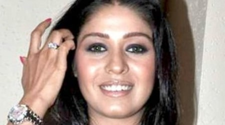 Sunidhi Chauhan Height, Weight, Age, Body Statistics