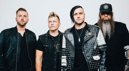 Three Days Grace Members, Tour, Information, Facts