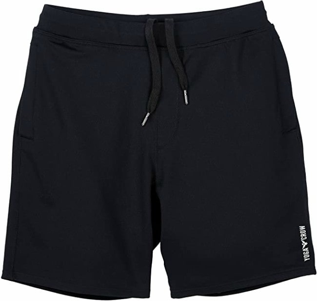 Yoga Crow Men's Swerve Shorts
