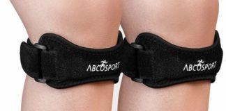 Abco Tech Patella Knee Strap Review