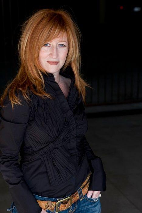 American actress and singer Vicki Lewis