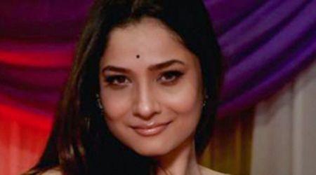 Ankita Lokhande Height, Weight, Age, Body Statistics