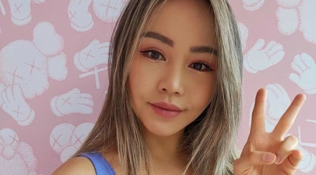Chloe Ting Height, Weight, Age, Body Statistics