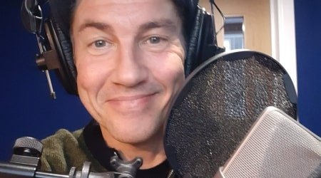 Christien Anholt Height, Weight, Age, Body Statistics