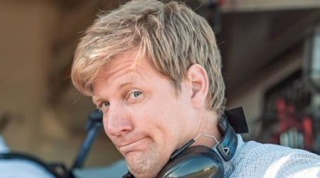 Colin Furze Height, Weight, Age, Body Statistics