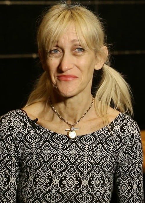 Constance Shulman during an interview in March 2017