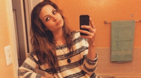 Daveigh Chase Height, Weight, Age, Body Statistics