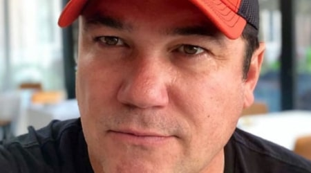 Dean Cain Height, Weight, Age, Body Statistics