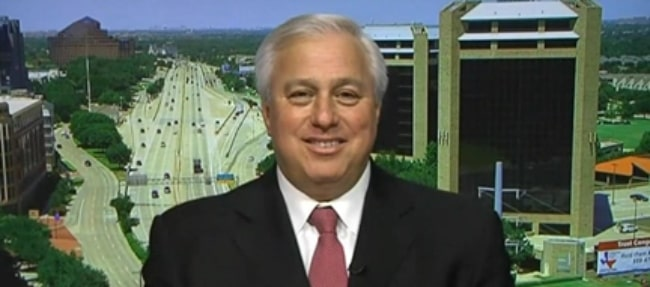 Ed Butowsky while discussing how FINRA is getting involved and looking to increase the disclosures on the bond markups in January 2015