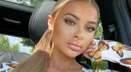 Ellie O'Donnell Height, Weight, Age, Body Statistics