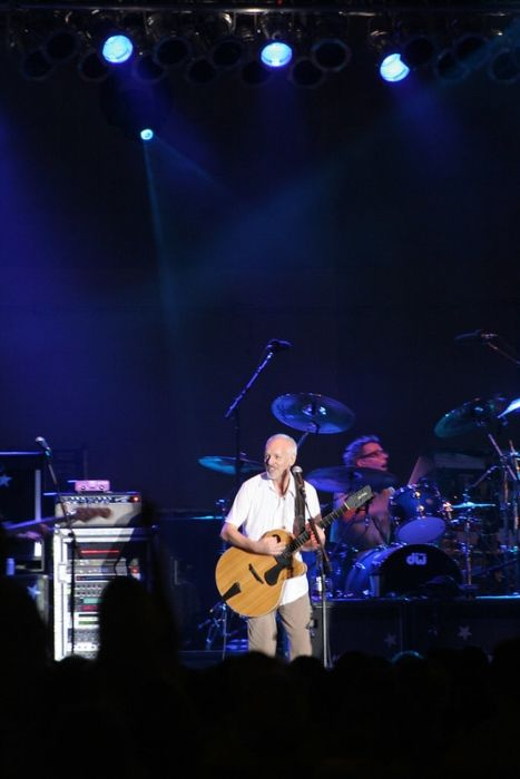 English musician Peter Frampton