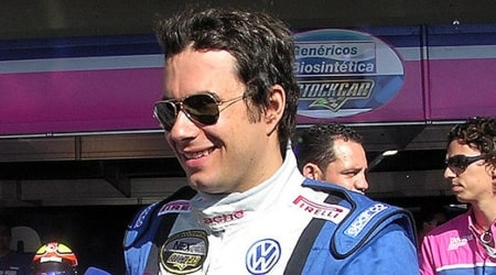 Enrique Bernoldi Height, Weight, Age, Body Statistics