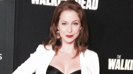 Esme Bianco. The queen of body confidence - Faby and Carlo