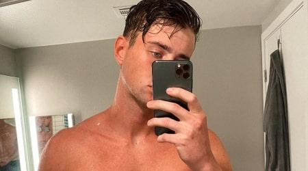 Harry Jowsey Height, Weight, Age, Body Statistics