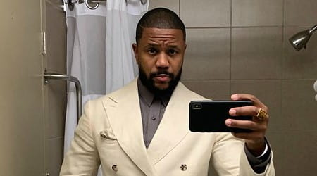 Hosea Chanchez Height, Weight, Age, Body Statistics
