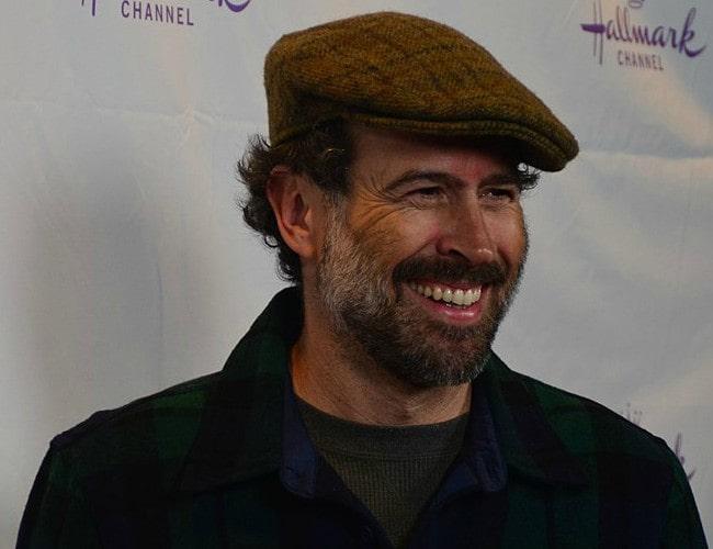 Jason Lee as seen in January 2015