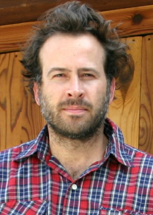 Jason Lee as seen in May 2011