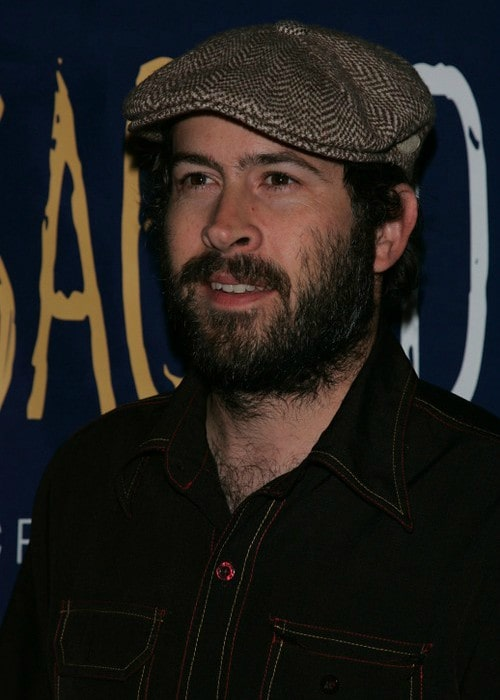 Jason Lee during an event in June 2006