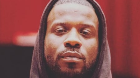 Jay Rock Height, Weight, Age, Body Statistics
