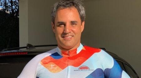 Juan Pablo Montoya Height, Weight, Age, Body Statistics