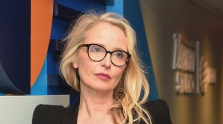 Julie Delpy Height, Weight, Age, Body Statistics