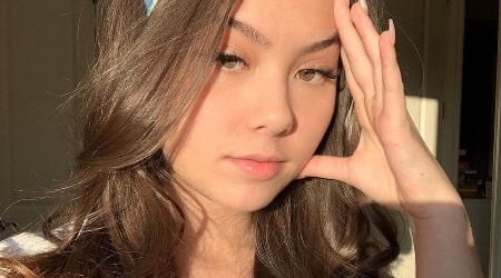 Kathryn Melvin Height, Weight, Age, Body Statistics