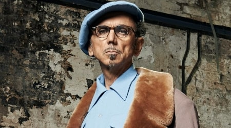 Kevin Rowland Height, Weight, Age, Body Statistics