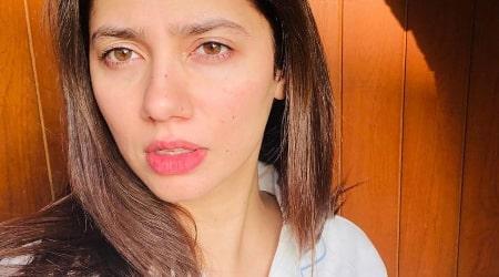 Mahira Khan Height, Weight, Age, Body Statistics