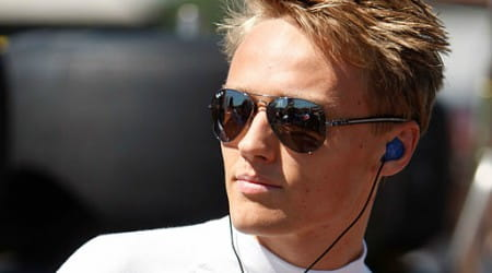 Max Chilton Height, Weight, Age, Body Statistics