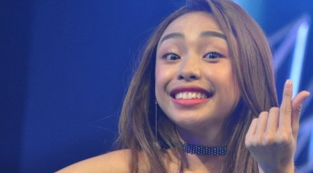 Maymay Entrata Height, Weight, Age, Body Statistics