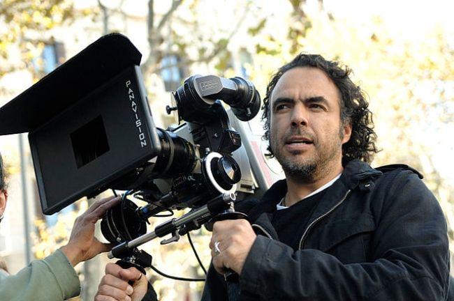 Mexican director, producer, and screenwriter Alejandro González Iñárritu