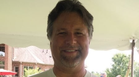 Michael Andretti Height, Weight, Age, Body Statistics