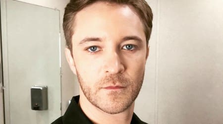 Michael Welch (Actor) Height, Weight, Age, Body Statistics