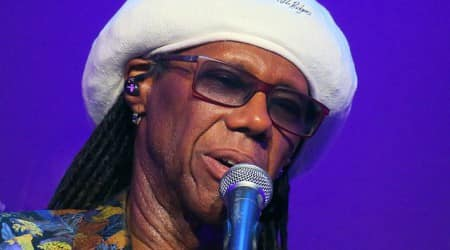 Nile Rodgers Height, Weight, Age, Body Statistics