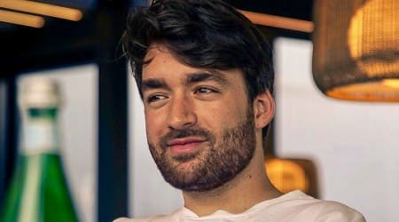 Oliver Heldens Height, Weight, Age, Body Statistics