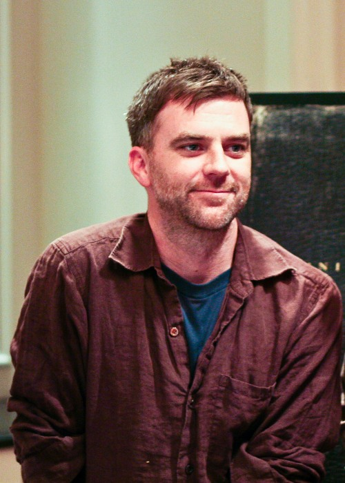 Paul Thomas Anderson as seen in 2007