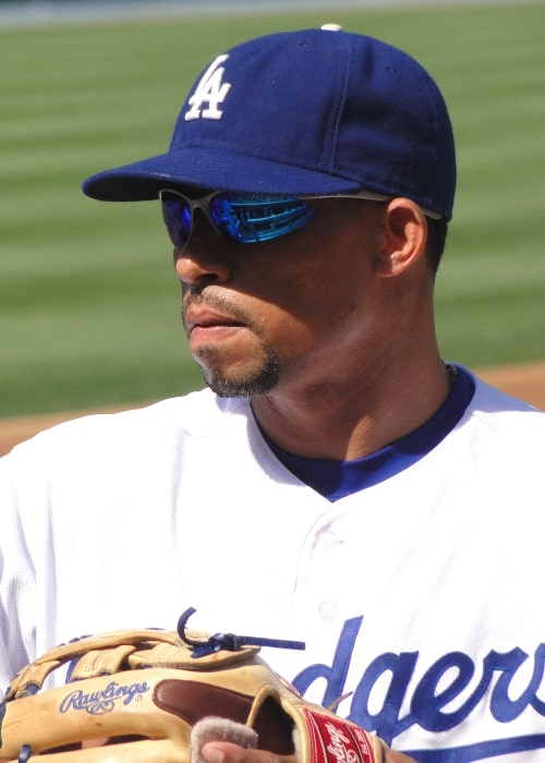 Rafael Furcal as seen in a picture taken in June 26, 2010 at the Dodgers Stadium
