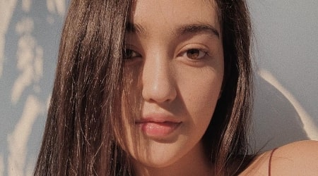 Ranty Maria Height, Weight, Age, Body Statistics
