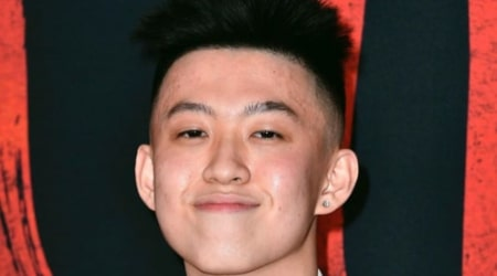 Rich Brian Height, Weight, Age, Body Statistics