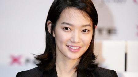 Shin Min-a Height, Weight, Age, Body Statistics