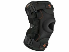 Shock Doctor Maximum Support Compression Knee Brace Review